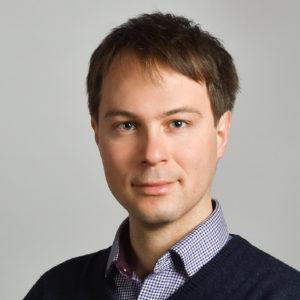 Michal Hejduk